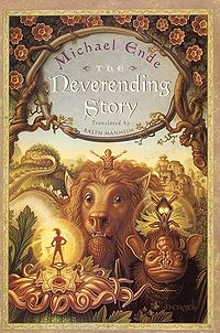 The Neverending Story 1997 Edition