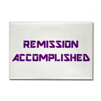 Remission Accomplished