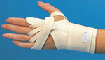 Ulnar Deviation Splint