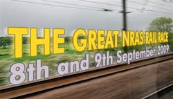 Great NRAS Rail Race