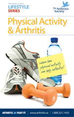 Physical Activity & Arthritis
