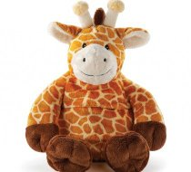 Hot Hugs Giraffe