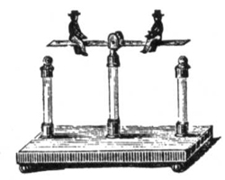 Electrical See-Saw
